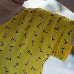 Sew Mariefleur Lila-Lotta Open Sea Lou Box Top Sew DIY