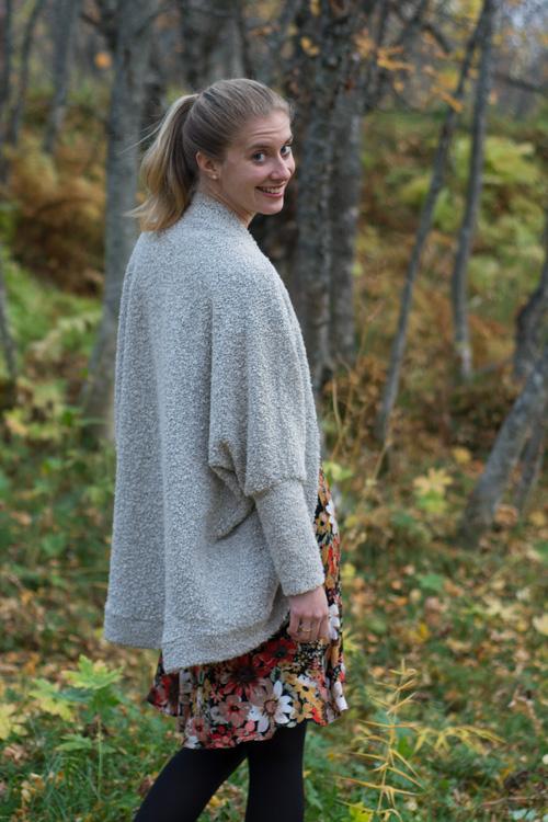 Sew Mariefleur Adrift Papercut Carrie Delia Creates Style Maker Fabrics