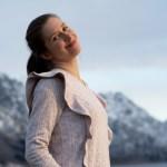 Sew Mariefleur Einfach Anziehend Engel im Schnee