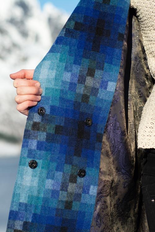 Sew Mariefleur Grainline Studio Yates Coat