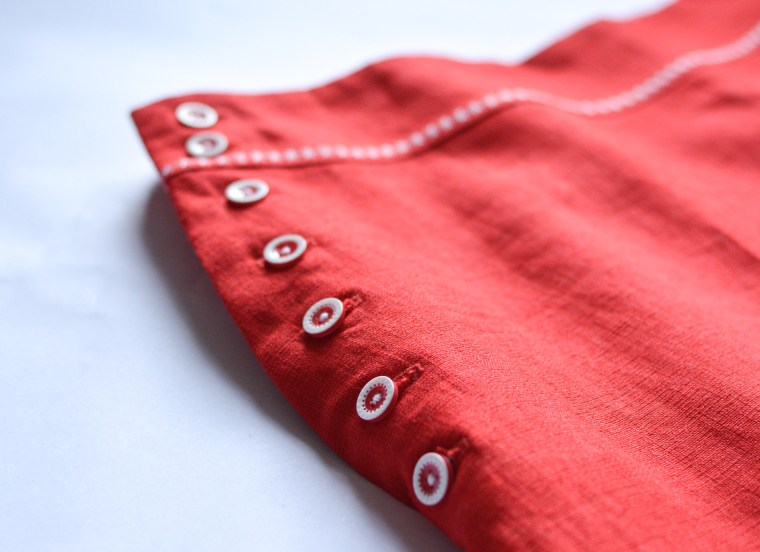 Red Viola buttons.jpg