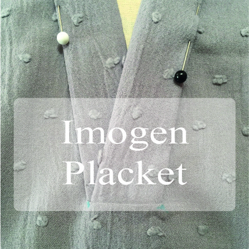 Imogen placket cover image