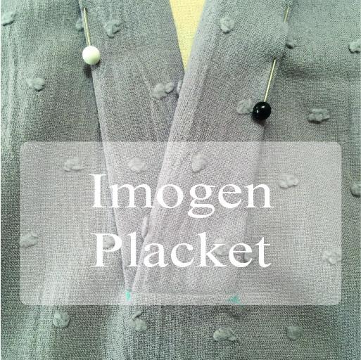 Imogen placket cover image