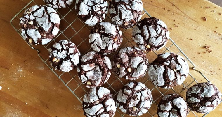 Brookies, Brownies, Cookies, Dairyfree, Dairy-Free, Recipe