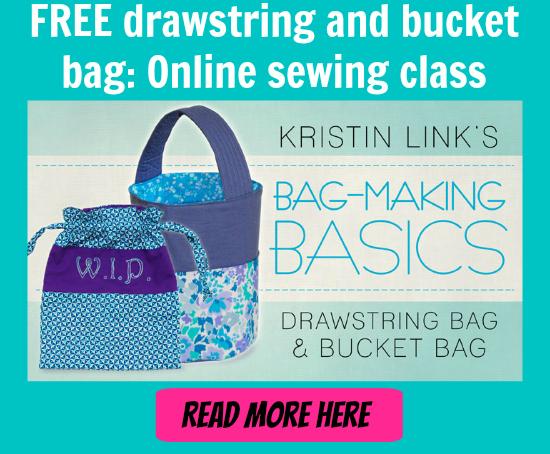 Bag basics 1 b