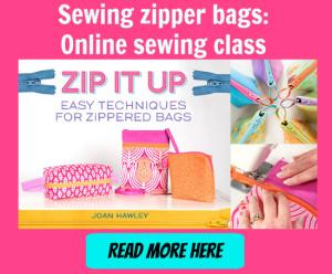 Zip it up 2