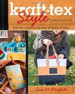 Kraft Tex Style book available on Amazon