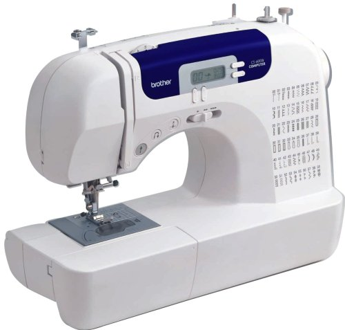 "This machine is ""sew"" good. For the price."