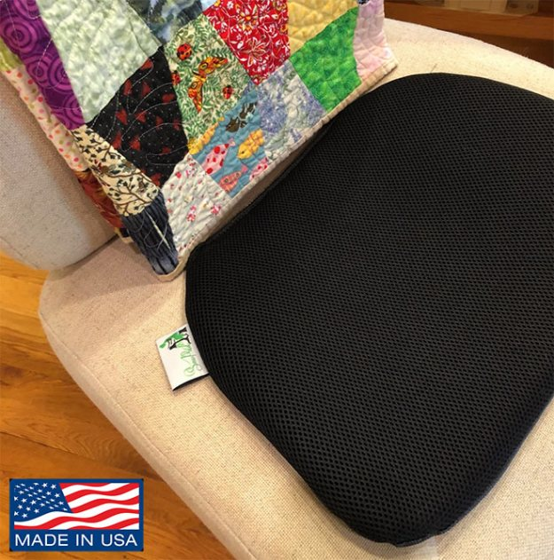 Quilting Cushion by Sew Pad