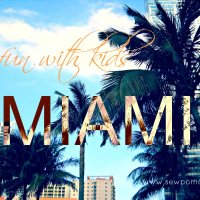 Fun with kids: Miami