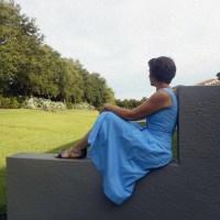 Summer Refashion Midi Dress