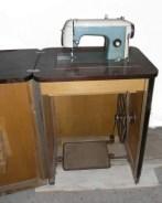 My gran's sewing machine