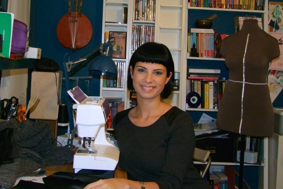 A life in sewing machines | My sewing story