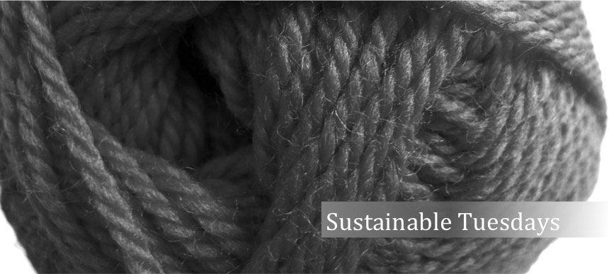 How sustainable is wool?