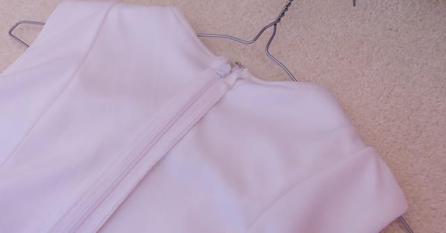 V9075 White Jersey