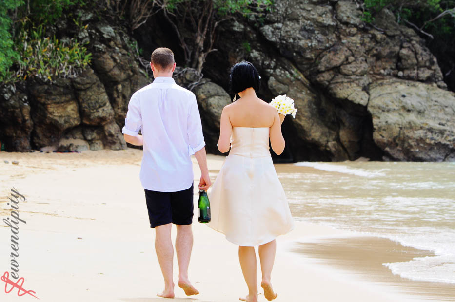 Wedding Dress (2015) #05