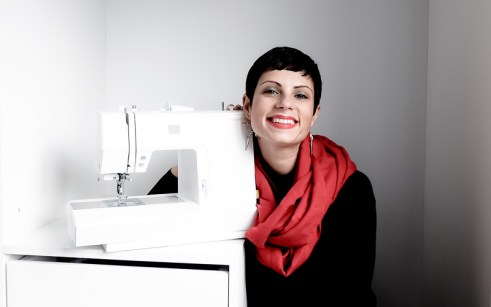 Sewrendipity - a blog about style, sewing and sustainability