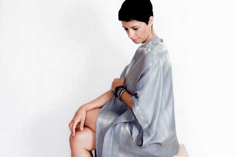 Summer kimono | Seamwork Almada review