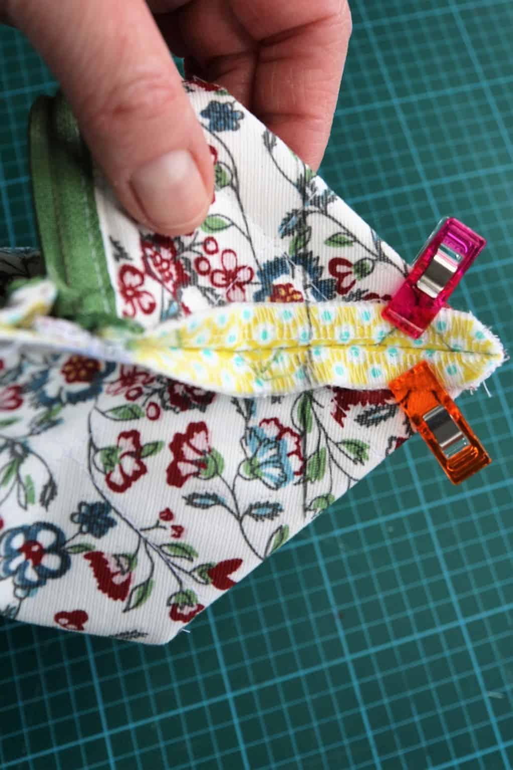 Boxy Bag 11 - SewSimple.de