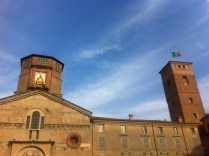 Reggio Emilia.