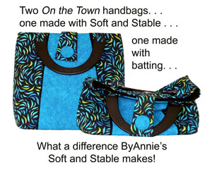 By Annie's Soft and Stable - Sew Sweetness