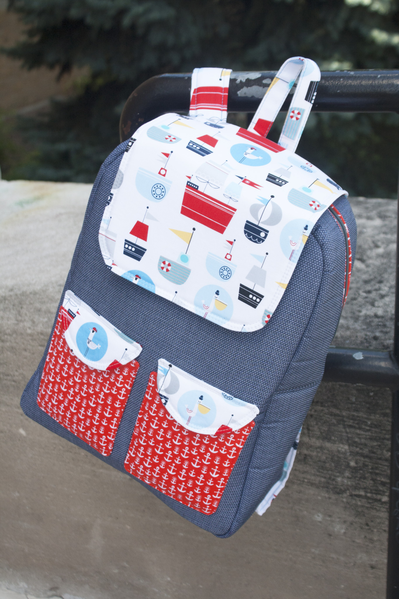 Back to school edelweiss backpack sew sweetness sew sweetness edelweiss backpack sewing pattern jeuxipadfo Choice Image