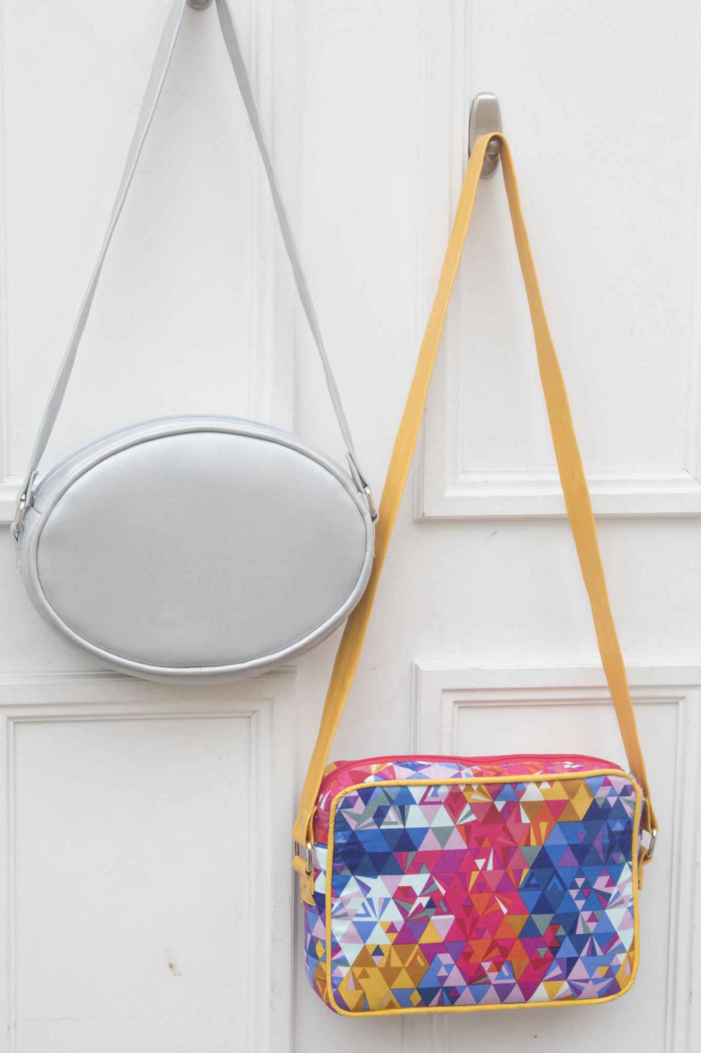 March - Polaris Bag - Sew Sweetness