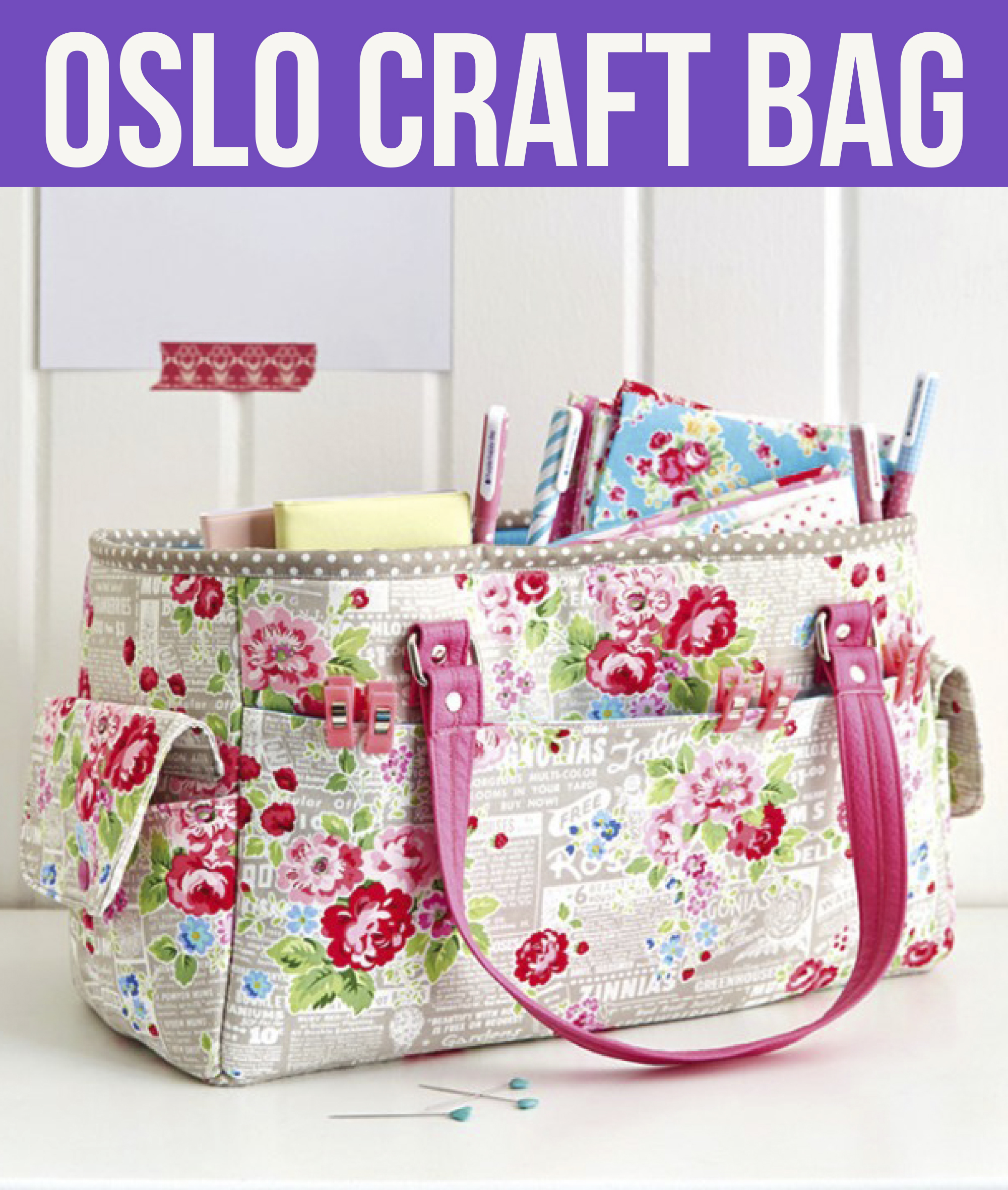 photo regarding Handbag Patterns Free Printable named Tutorials - Sew Sweetness
