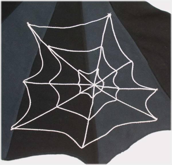 spinnennetzapplikation