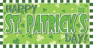 Happy St. Patrick's Day, St. Patrick's Day