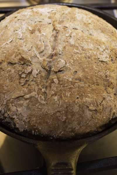 The Perfect Traditional Irish Soda Bread