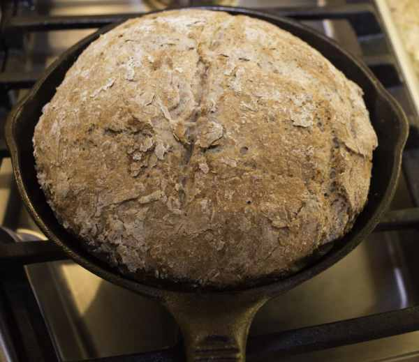 Finished-Bread-1024x886 The Perfect Traditional Irish Soda Bread