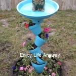 Topsy-Turvy-Bird-Bath-150x150 Tipsy Topsy Turvy Garden Pots