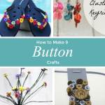 Springtime Button Bonanza