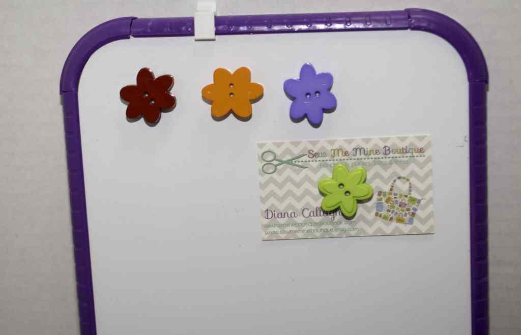 Button-Magnets-1024x659 Springtime Button Bonanza