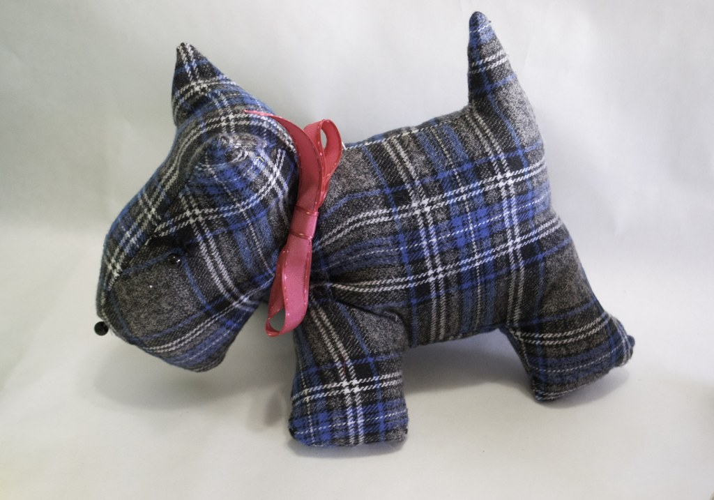 Scottie Profile, Making Cats and Dogs