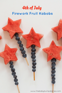 4thofjulyfruitkabobs4-200x300 July 4th Party Fun