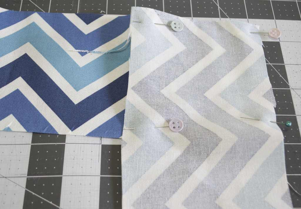 Blanket Binding, Perfect Picnic Patterns