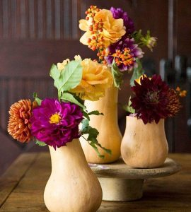 20-Creative-DIY-Thanksgiving-ornaments-and-centerpieces-270x300 Thanksgiving Around the Web