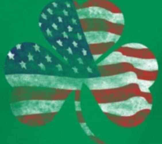 I Love my Irish Heritage