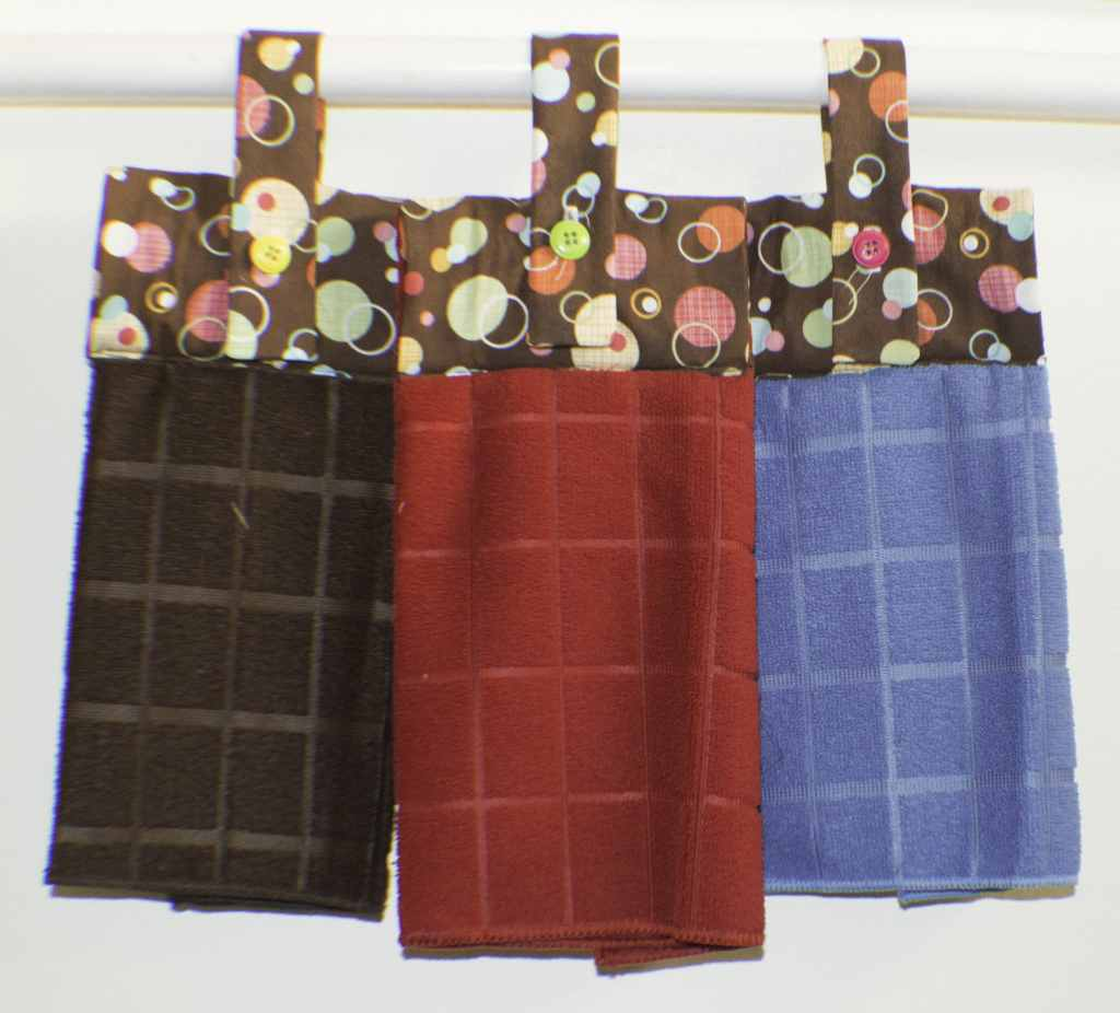 Super-Handy-Hand-Towels-1024x926 25 Easy to Make Fat Quarter Projects