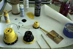 Paint-your-Pots-300x200 Terracotta Pot Wind Chimes