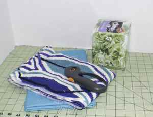 What-you-will-Need-Tissue-Box-Cover-300x230 Make a Fabric Tissue Box Cover