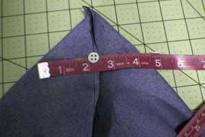 Box-the-bottom-1-300x200 Sew a Basic Tote Using Remnants