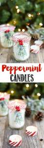 DIY-Peppermint-Candles-90x300 48 Christmas Crafts from around the Web
