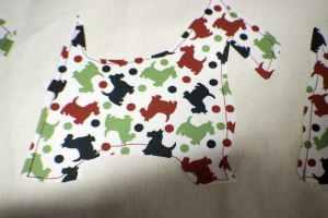Sew-Around-the-Scotties-300x200 Christmas Applique Pillow