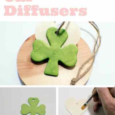 DIY Car Diffusers