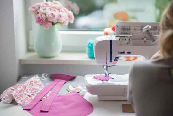 Sewing Room Must Haves