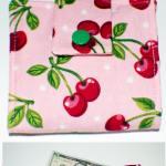 Free Bi Fold Wallet Tutorial