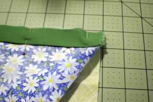 Layer-the-Fabrics-300x200 How to Make a Pillow Case in 5 Easy Steps